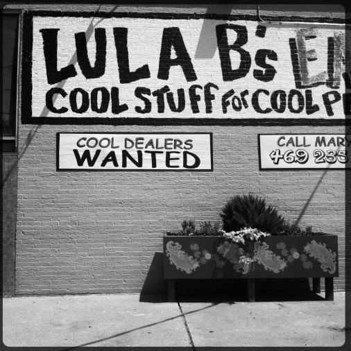 LULA B's